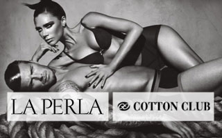 La perla, Cotton Club