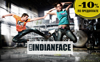 THEINDIANFACE