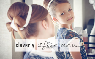 Cleverly, Peary&Cook, Molly Rou