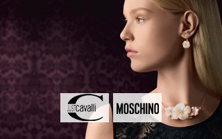 Moschino, Just Cavalli