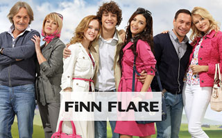 Finn Flare - super SALE!