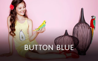 Button Blue - просто и модно!