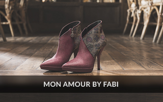 Mon Amour By FABI