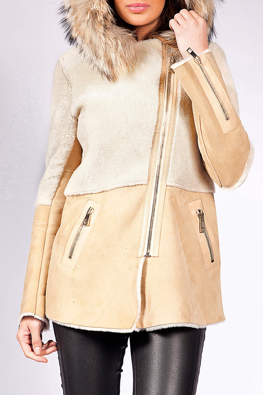 SHEEPSKIN JACKET Giorgio Дубленки тонкие sheepskin coat giorgio valenti sheepskin coat