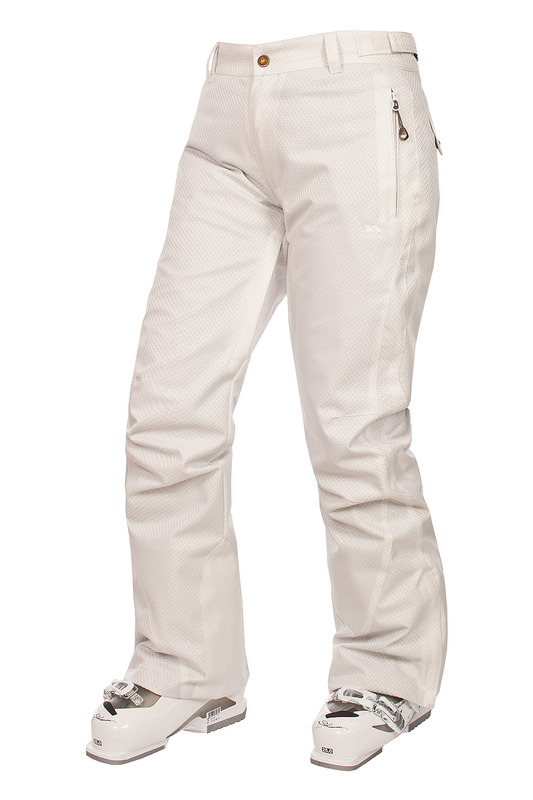 Фото - sport pants Trespass цвет cream