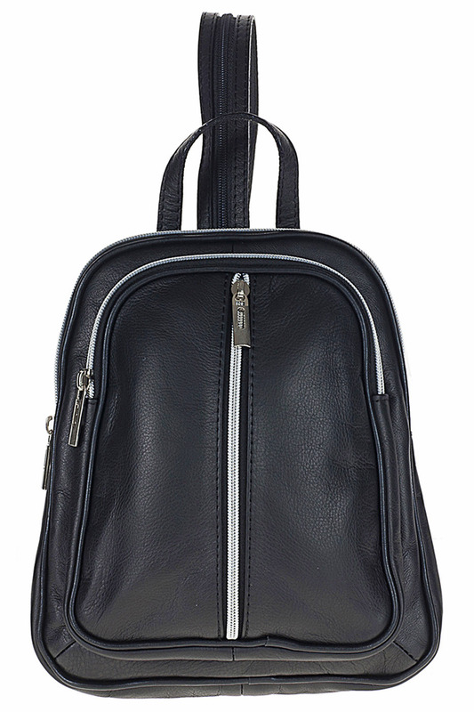 backpack Pitti backpack backpack lattemiele backpack
