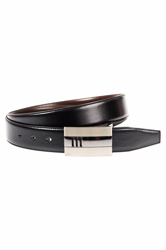 Фото - strap Trussardi Collection цвет black, brown