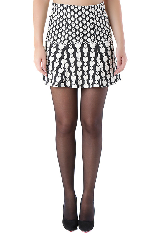 Skirt Olivia Hops Юбки трикотажные night dive woman edt 50 мл davidoff page 4