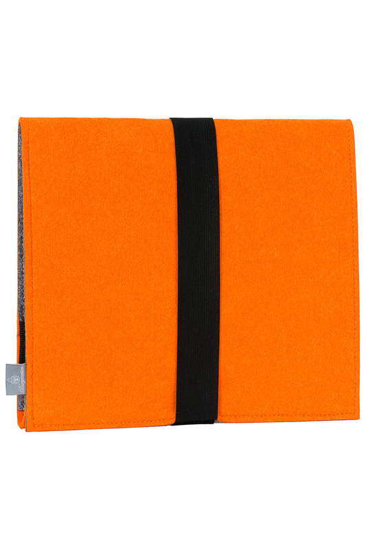 Фото - Ipad/Tablet PC cover Burgmeister цвет orange