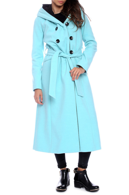 Coat Emma Monti Пальто длинные watch ferre milano watch