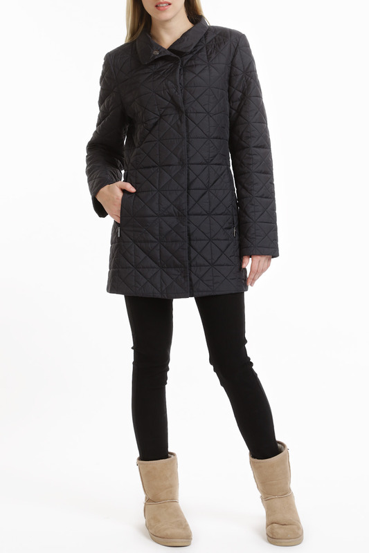Фото - jacket Baronia цвет navy
