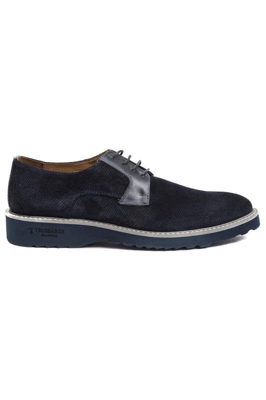 Shoes Trussardi Collection Туфли классические shoes trussardi collection туфли классические