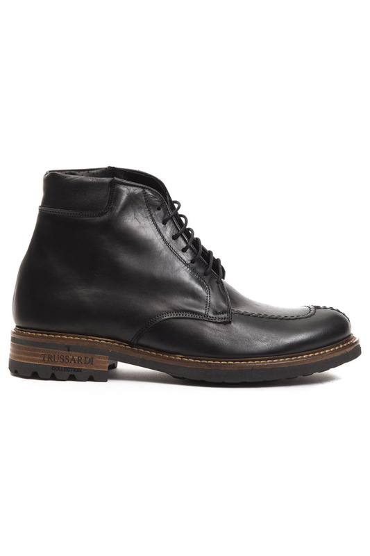 boots Trussardi Collection