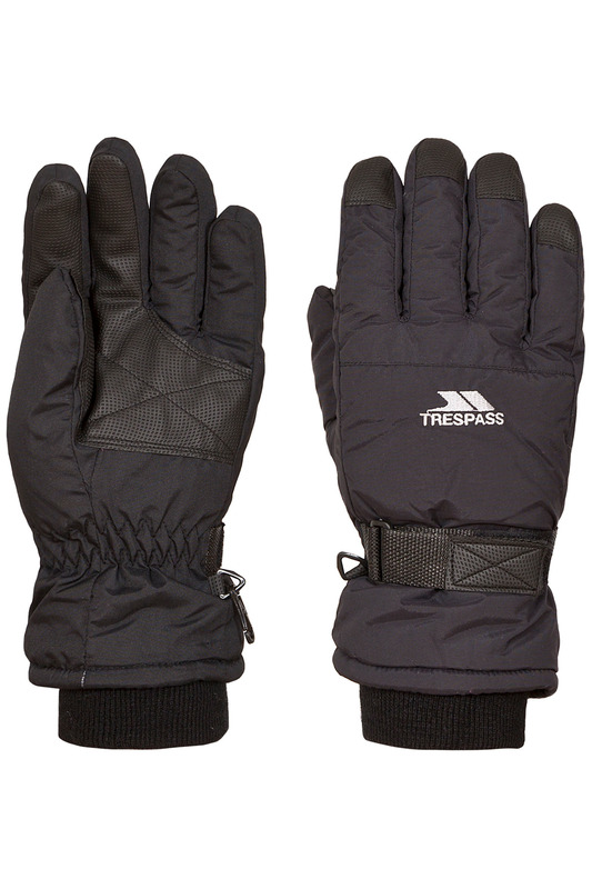 gloves Trespass gloves очки спортивные bradex