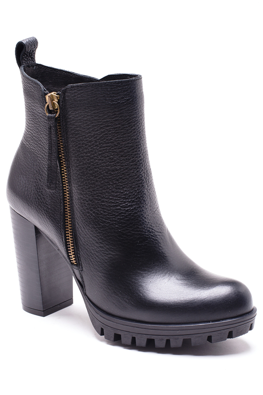 ankle boots Roobins Ботильоны на толстом каблуке ankle boots frank daniel ботильоны на толстом каблуке href page 5