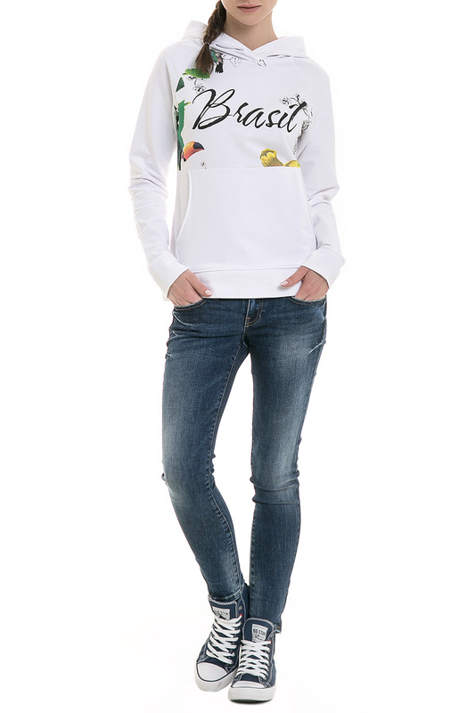 sweatshirt BIG STAR sweatshirt куртка с капюшоном helmidge