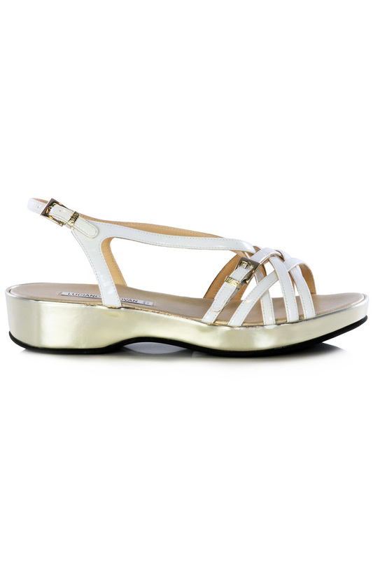 sandals Luciano Padovan sandals запонки luciano barbera запонки