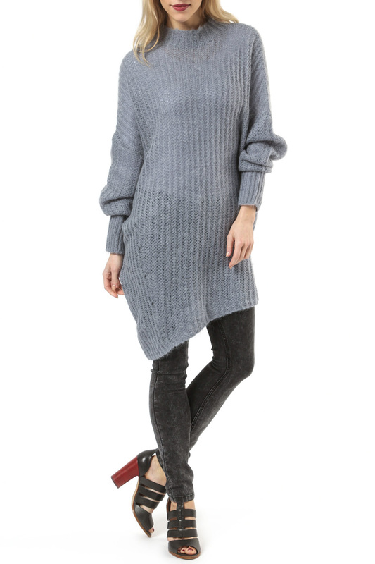 PULLOVER LUXMIX PULLOVER блузон mannon блузон