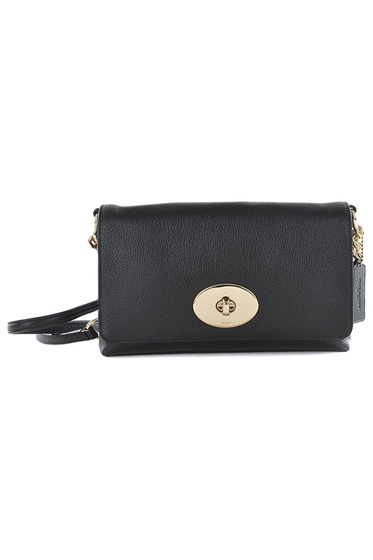 Shoulder bags COACH NY Shoulder bags чехол для планшета beatrix ny