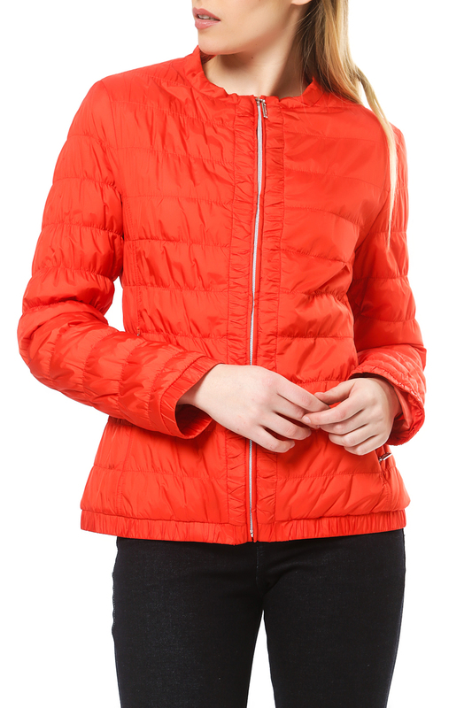 jacket Baronia Куртки с воротником reversible jacket baronia reversible jacket