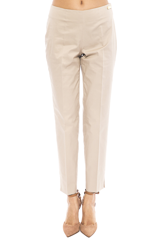 pants Trussardi Collection Брюки зауженные pants peperuna брюки зауженные