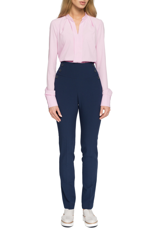 trousers Stylove Брюки зауженные trousers stylove trousers