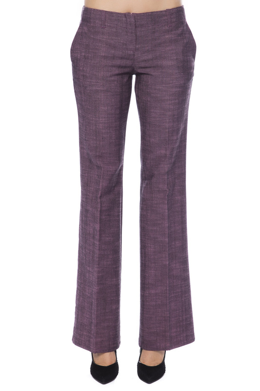 Pants Trussardi Collection Брюки с карманами органайзер 22 секции 30х30х11 homsu 8 марта женщинам
