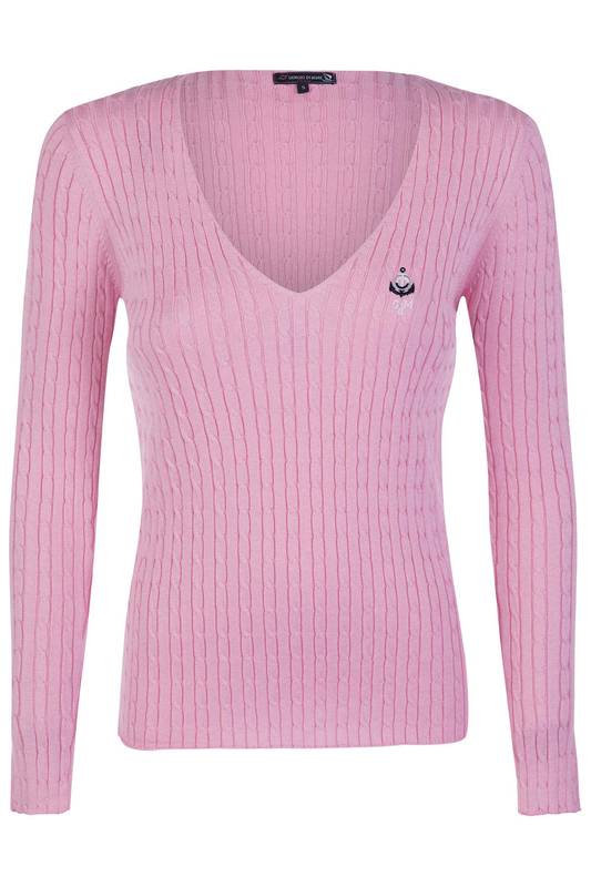 Pullover GIORGIO DI MARE Pullover свитер care of you