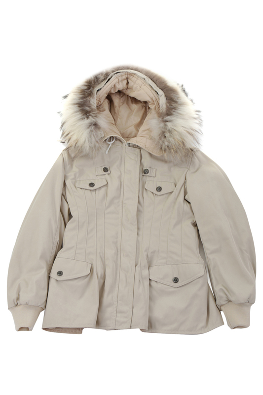 Jacket HUSKY Jacket jacket burberry brit jacket