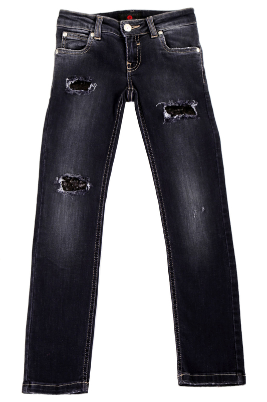 Jeans RICHMOND JR Jeans джинсы msgm