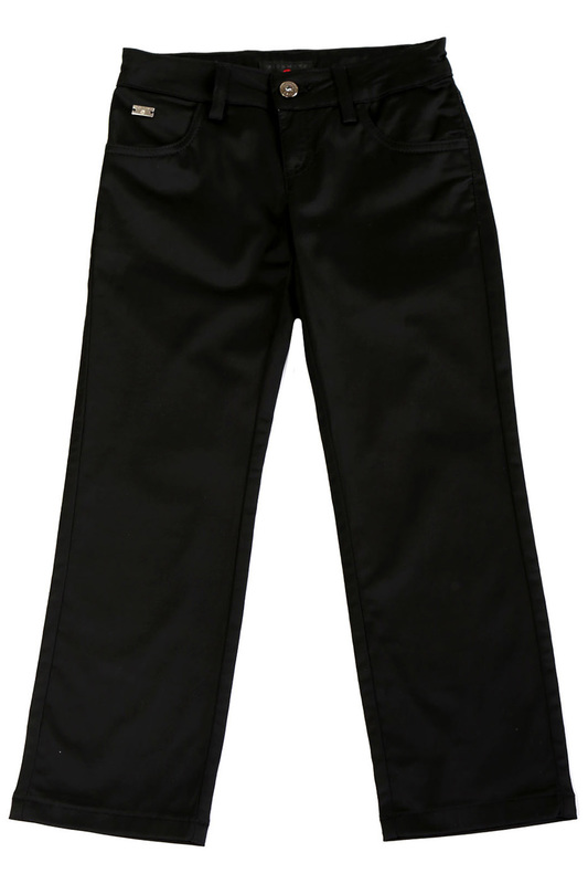 Trousers RICHMOND JR Trousers пуловер tommy hilfiger пуловер