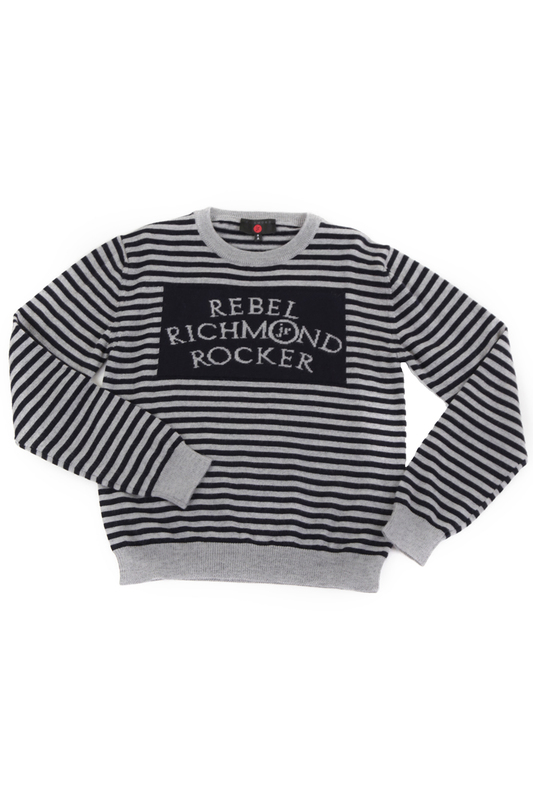 Sweatshirt RICHMOND JR Sweatshirt топ alexander wang