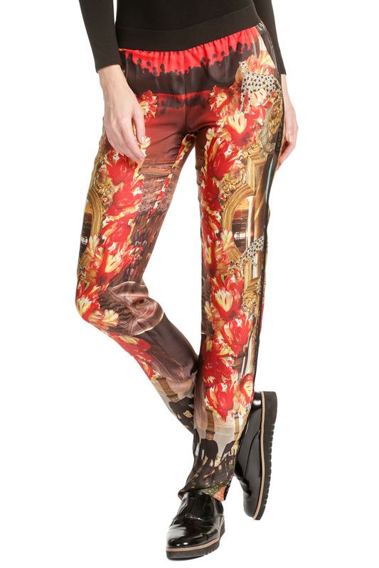 trousers Philipp Plein trousers спортивная куртка philipp plein
