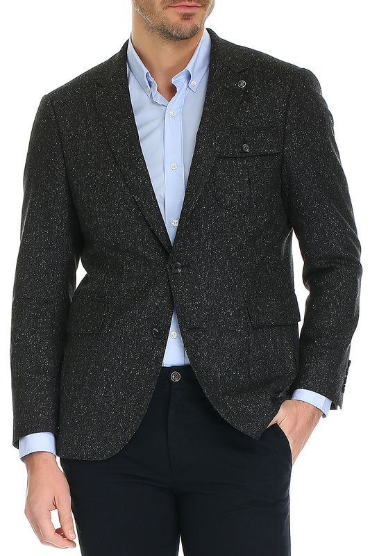 Купить BLAZER MAN Galvanni, Dark brown