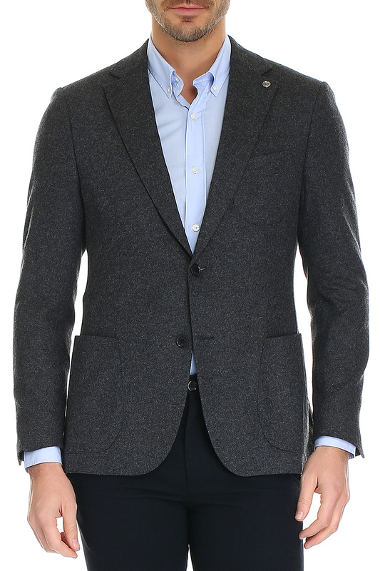 Купить BLAZER MAN Galvanni, Dark gray