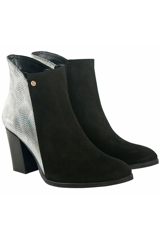 ANKLE BOOTS BOSCCOLO Ботильоны на толстом каблуке ankle boots frank daniel ботильоны на толстом каблуке href page 5