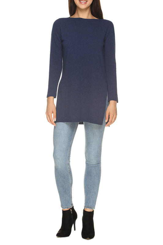 tunic LOVE CASHMERE Туники однотонные love fiercely truly and deepl justessence love fiercely truly and deepl