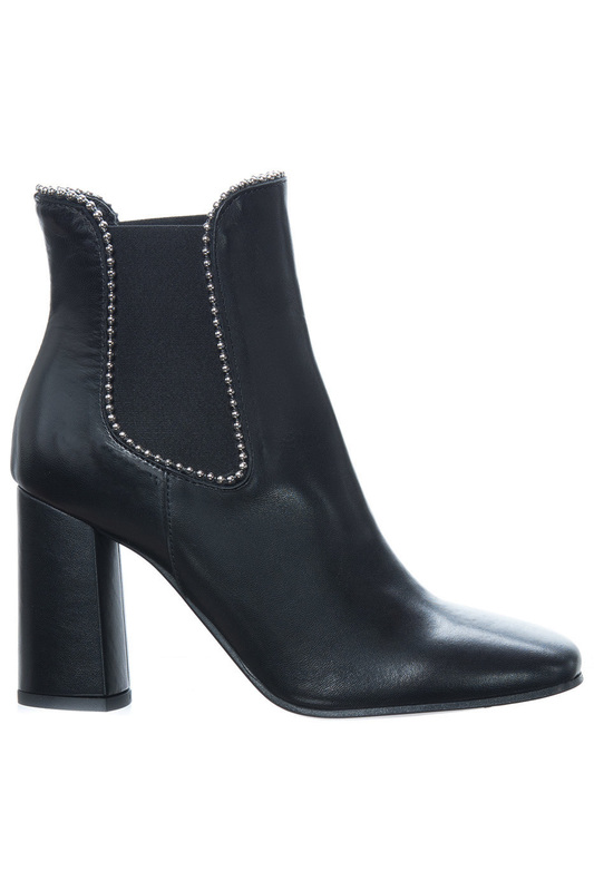ankle boots FORMENTINI Ботильоны на толстом каблуке ankle boots frank daniel ботильоны на толстом каблуке href page 5