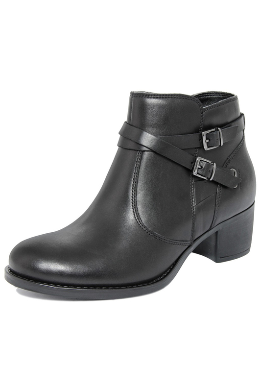 ankle boots ONAKO' Ботильоны на толстом каблуке boots onako ботинки на каблуке page 6