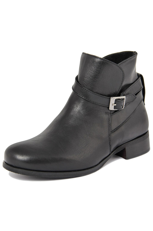 ankle boots ONAKO' Ботильоны на толстом каблуке boots onako ботинки на каблуке page 3