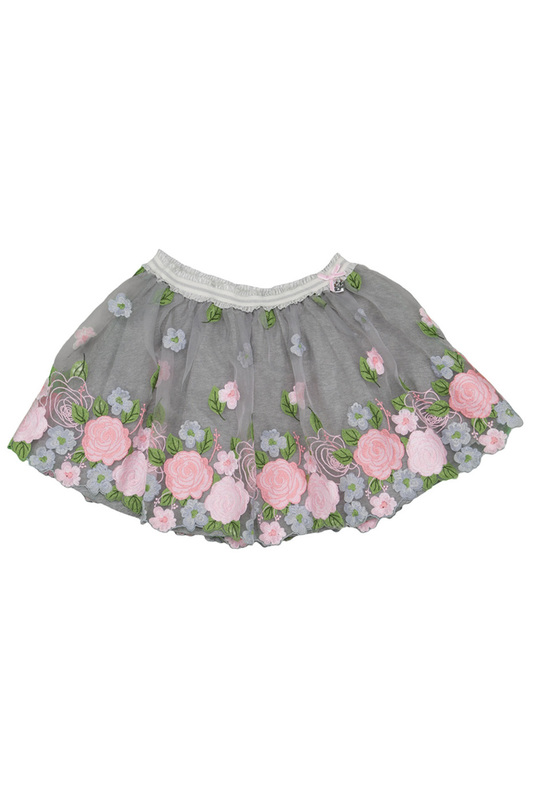 SKIRT BABY BLUMARINE SKIRT skirt joins