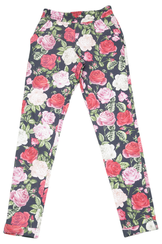 PATTERNED TROUSERS Miss Blumarine PATTERNED TROUSERS сумка miss carina hrefhref href page 2