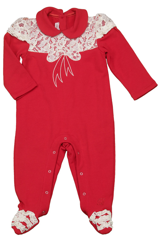 ROMPERS NEONATO BLUMARINE ROMPERS rompers in a box blumarine newborn rompers in a box