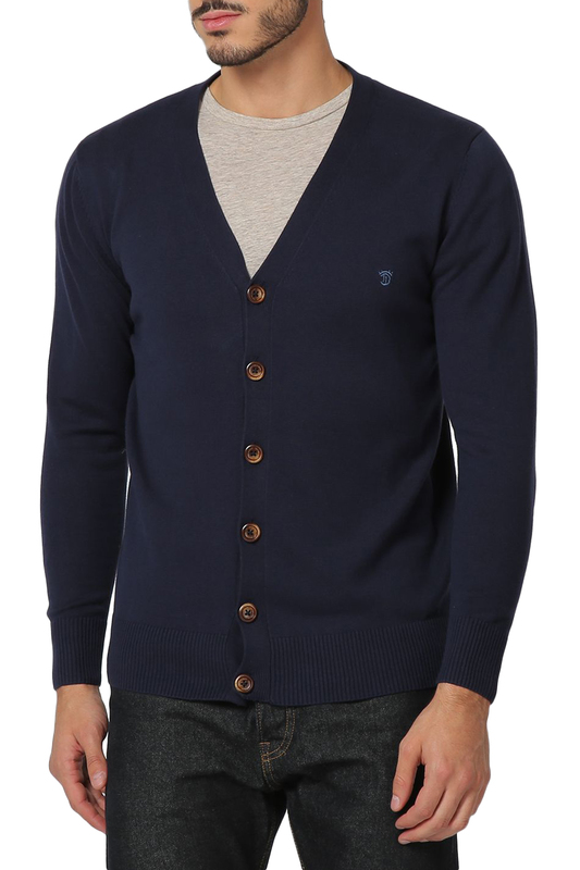 Cardigan THE TIME OF BOCHA Cardigan jumper the time of bocha jumper