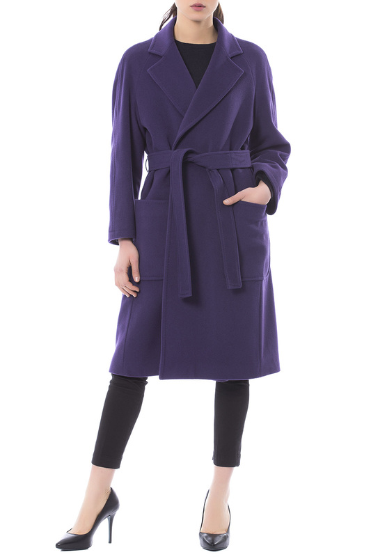 coat Trussardi Collection coat туфли vitacci туфли