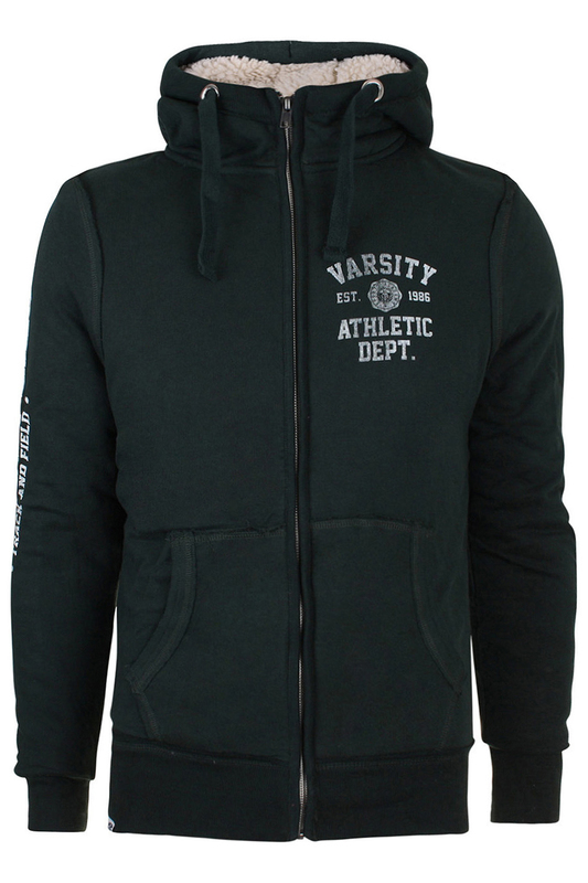 hoody Zoo York hoody aerofit ft stp 560