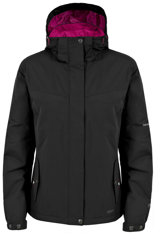 Jacket Trespass Jacket шорты paul