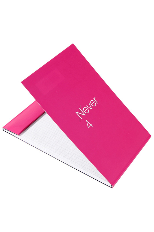 notebook NAVA notebook