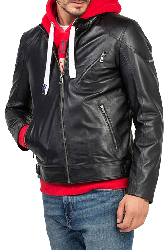 Jacket JIMMY SANDERS
