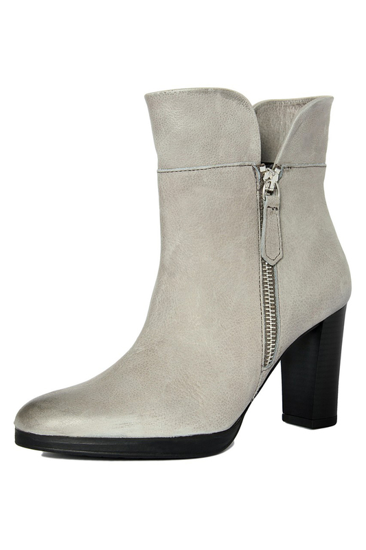booties GIANNI GREGORI booties пальто french connection